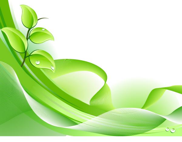 abstract natural green vector - photo #26