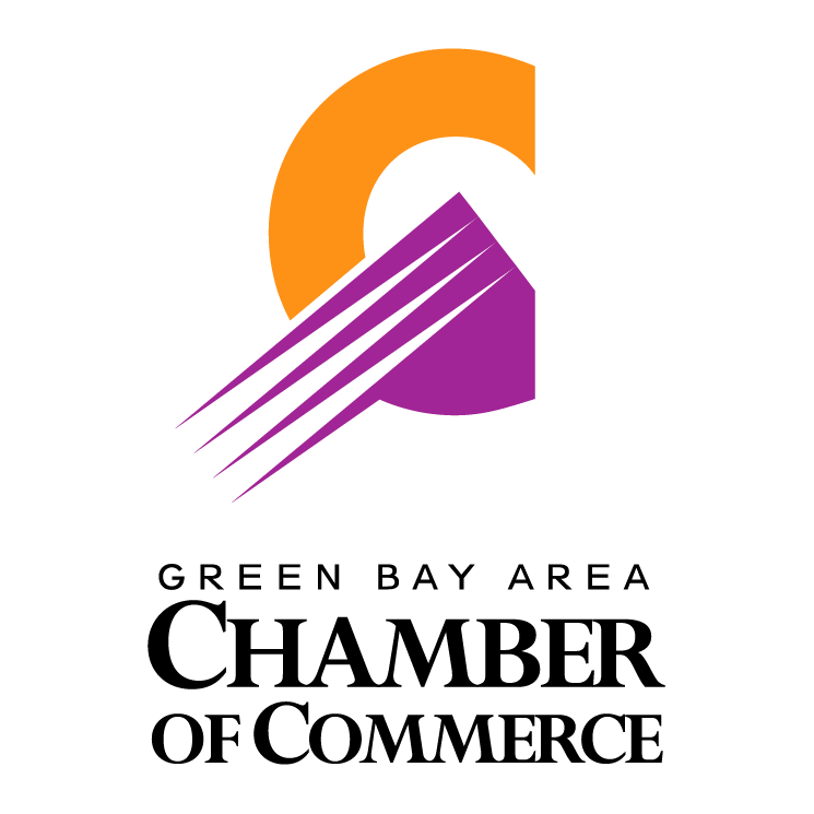 free vector Green bay area chamber of commerce