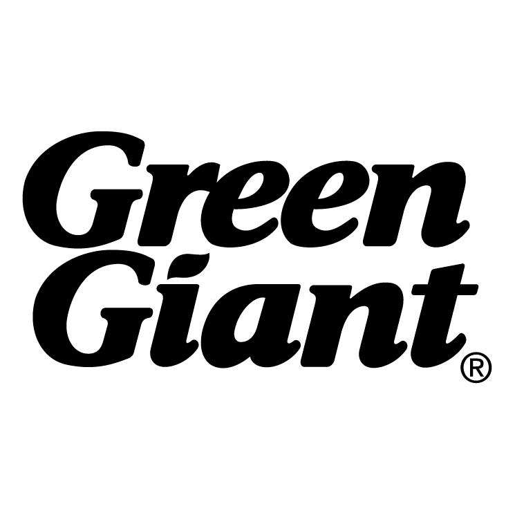 free vector Green giant