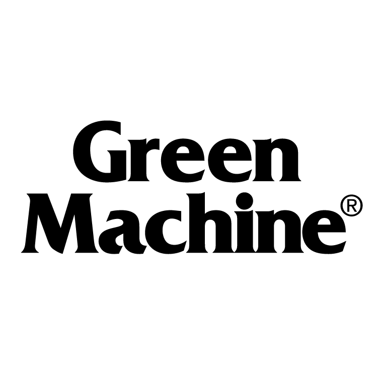 free vector Green machine