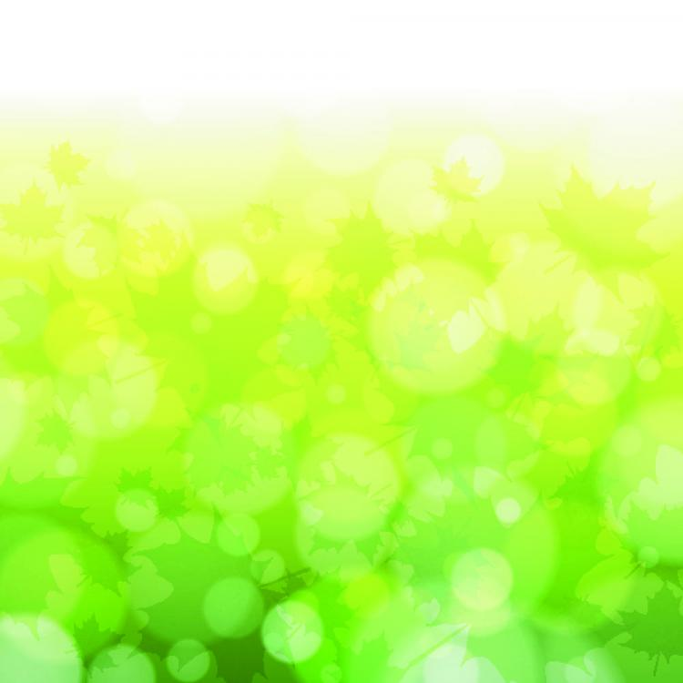free vector Green natural blur the background 06 vector