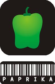 free vector Green Pepper clip art