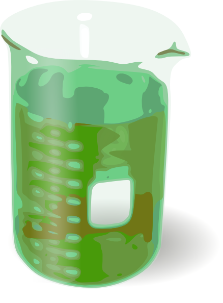 free vector Greenbeaker clip art