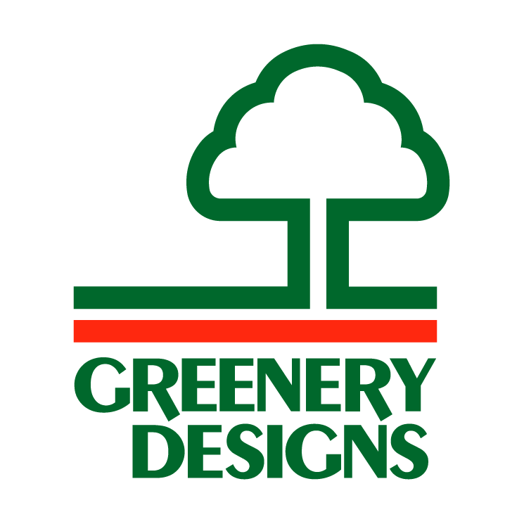 free vector Greenery designs