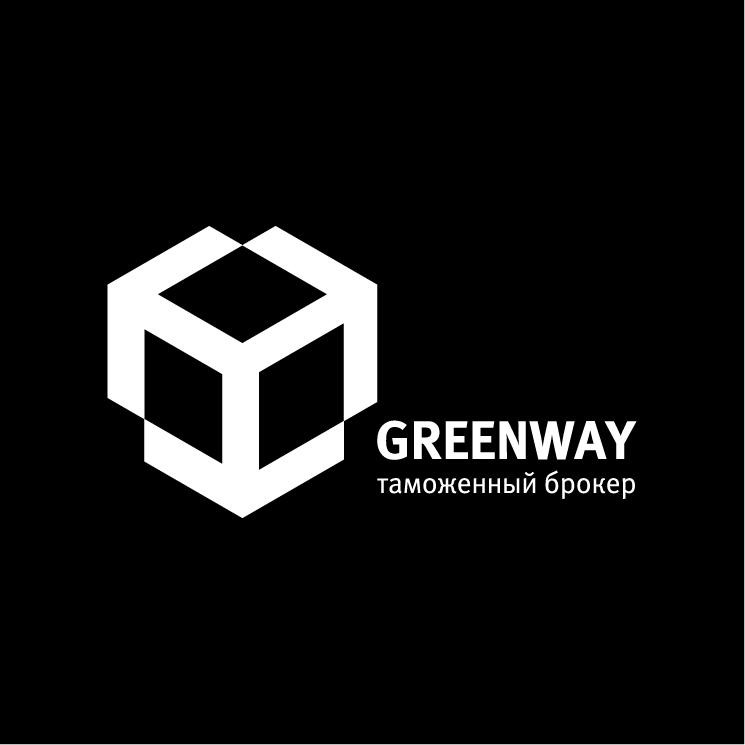 free vector Greenway 1
