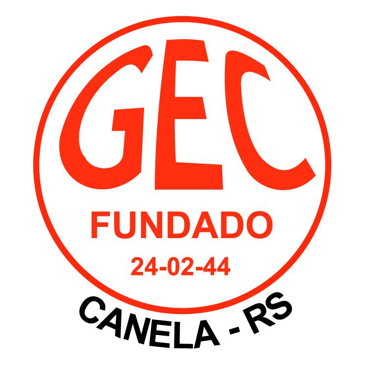 free vector Gremio esportivo celulose de canela rs 1