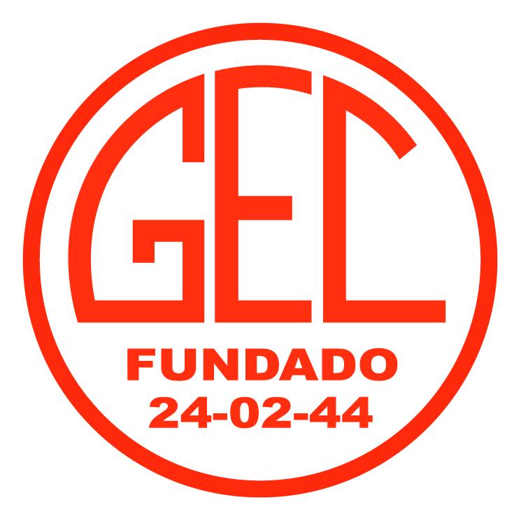 free vector Gremio esportivo celulose de canela rs