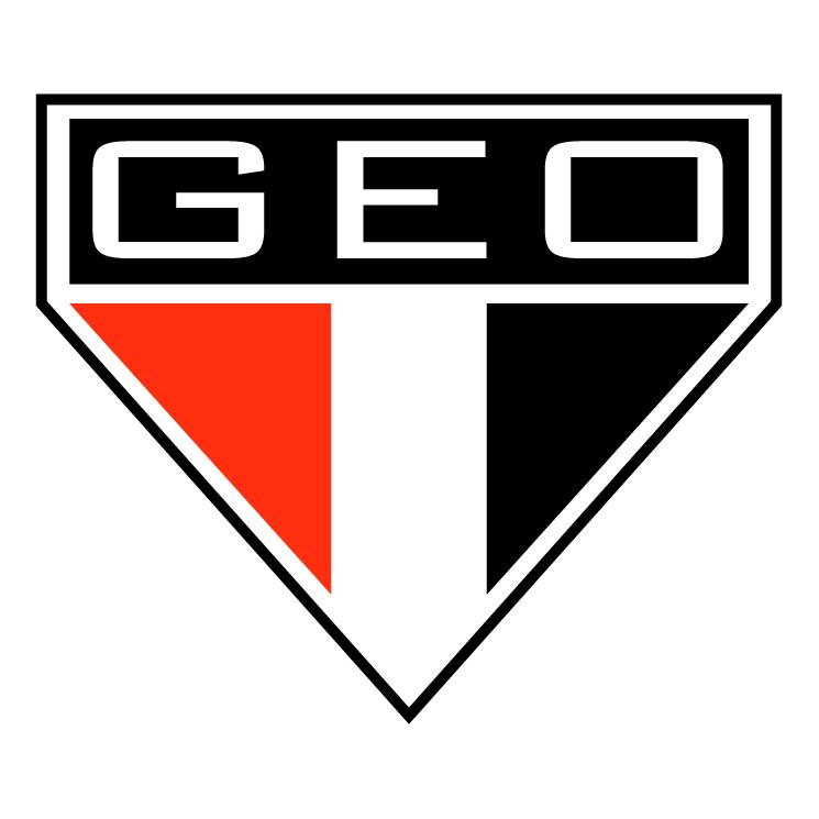 free vector Gremio esportivo do oeste de guarapuava pr