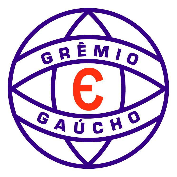free vector Gremio esportivo gaucho de ijui rs