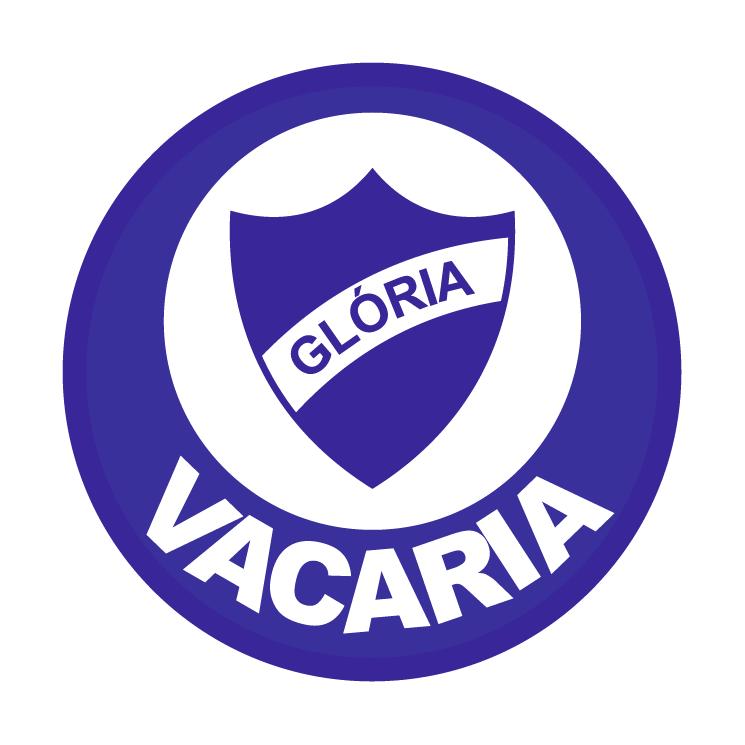 free vector Gremio esportivo gloria de vacaria rs