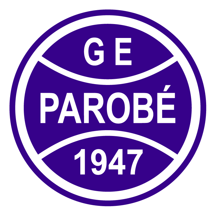 free vector Gremio esportivo parobe de parobe rs