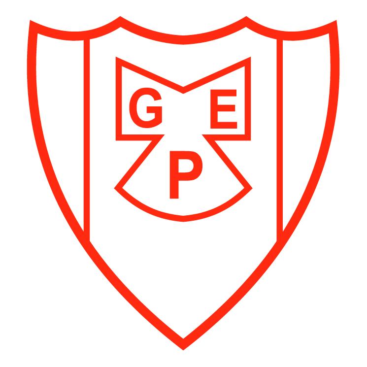 free vector Gremio esportivo pratense de nova prata rs