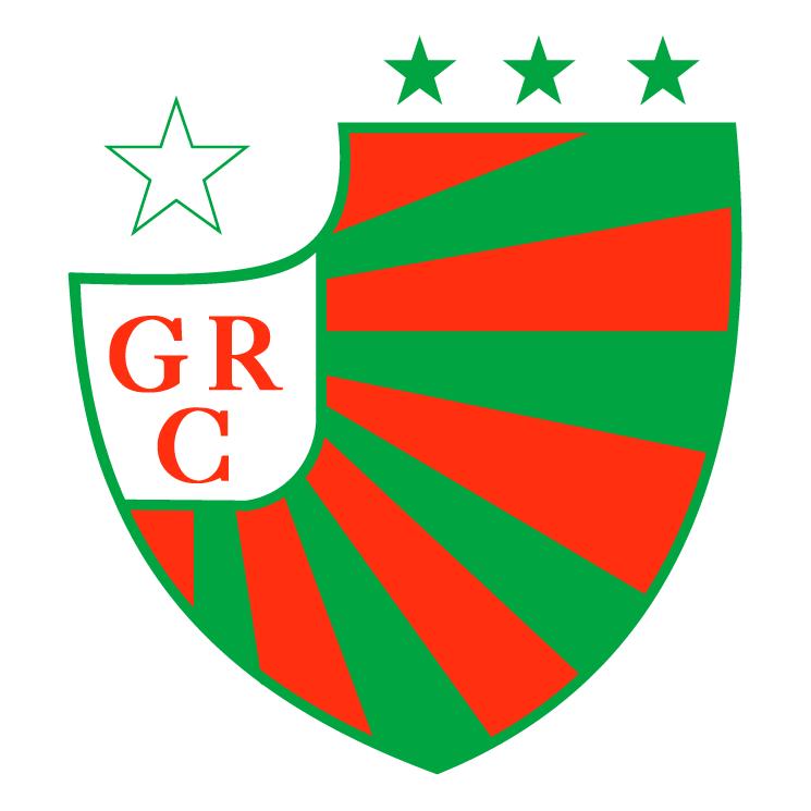 free vector Gremio recreativo canabarrense de teutonia rs
