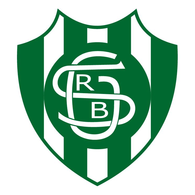 free vector Gremio sportivo ruy barbosa de pelotas rs