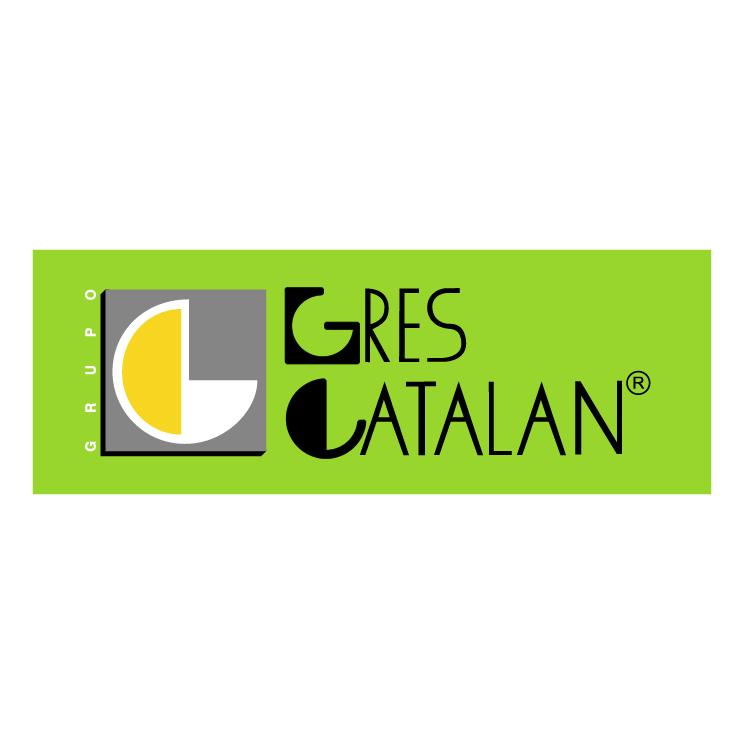 free vector Gres catalan