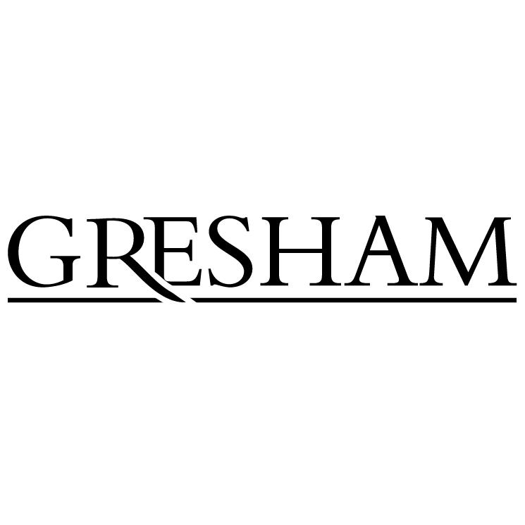 free vector Gresham computing