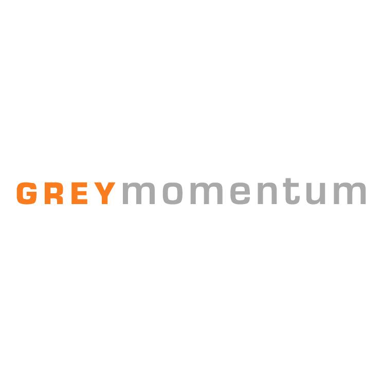 free vector Grey momentum