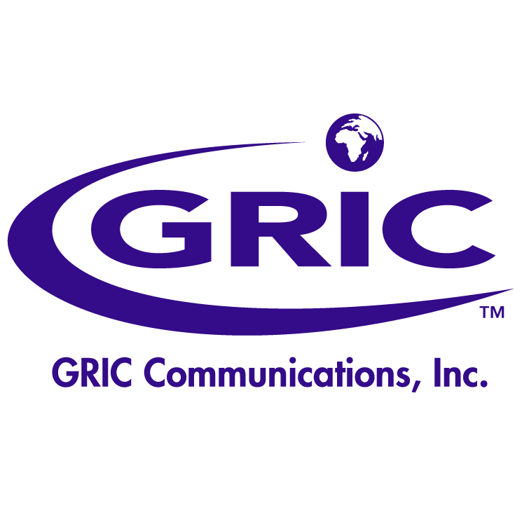 free vector Gric communications