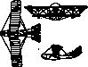 free vector Grigorovich Aircraft clip art