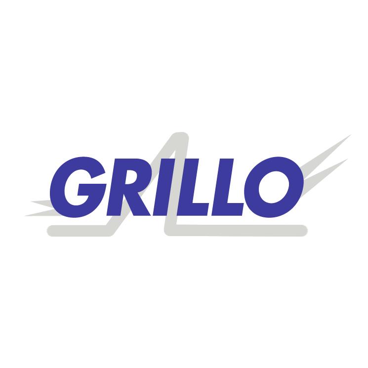 free vector Grillo