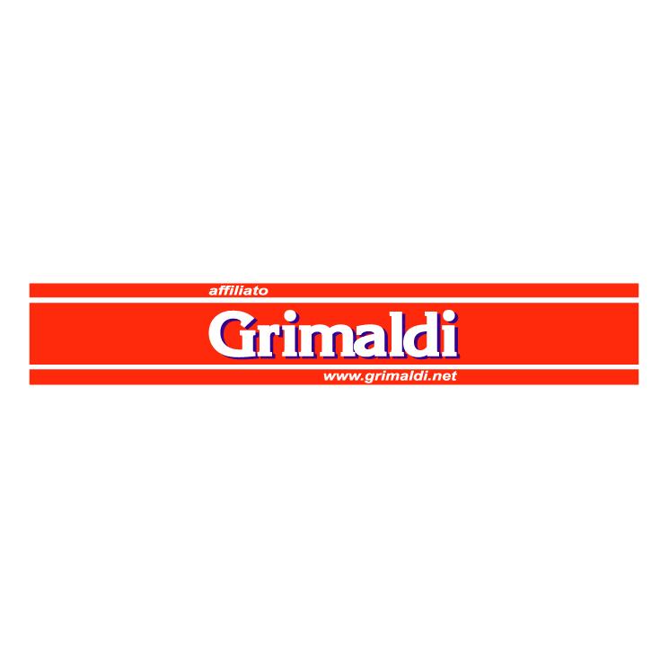 free vector Grimaldi