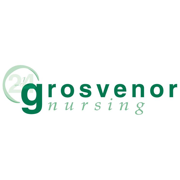 free vector Grosvenor nursing