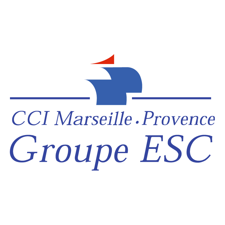 free vector Groupe esc