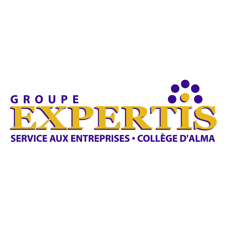 free vector Groupe expertis