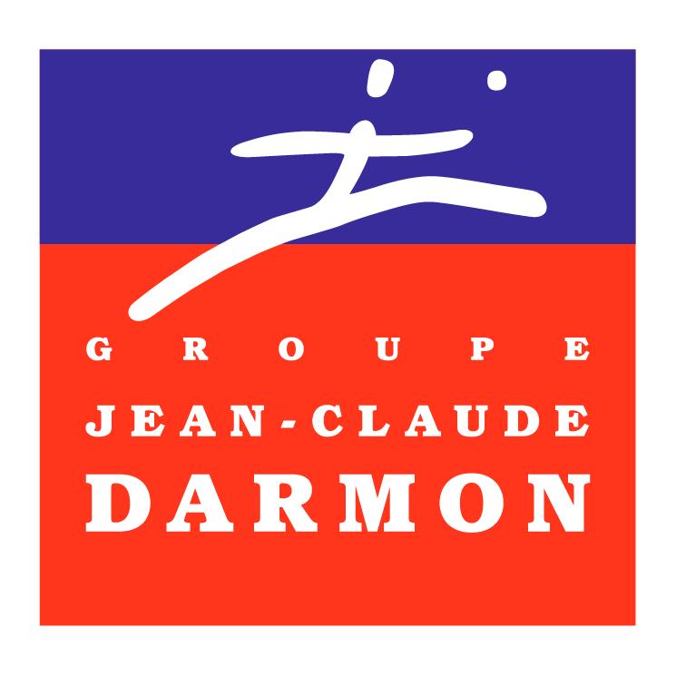 free vector Groupe jean claude darmon