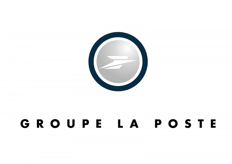 free vector Groupe la poste