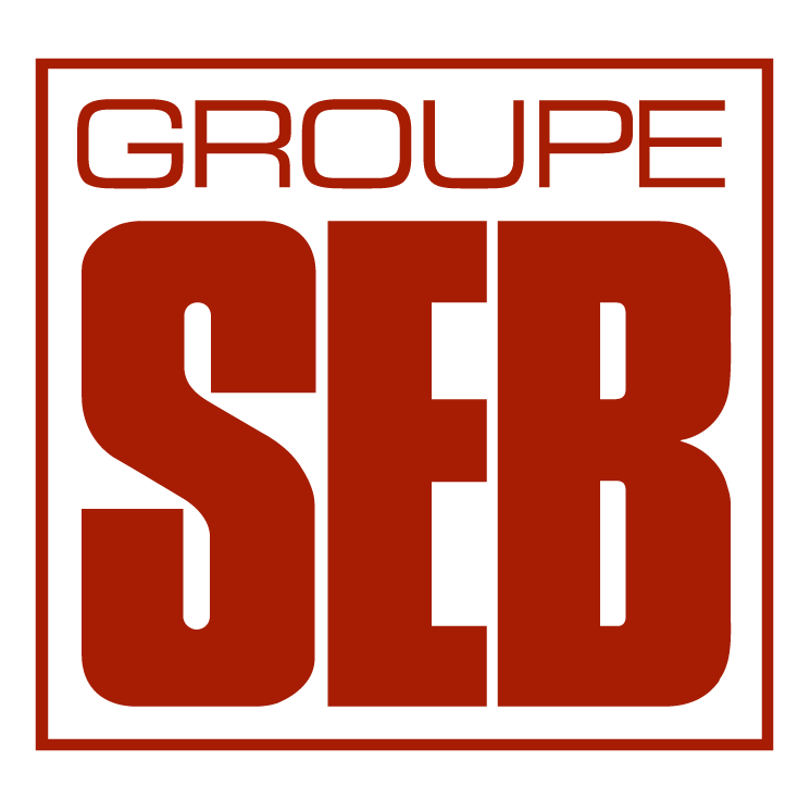 free vector Groupe seb 0