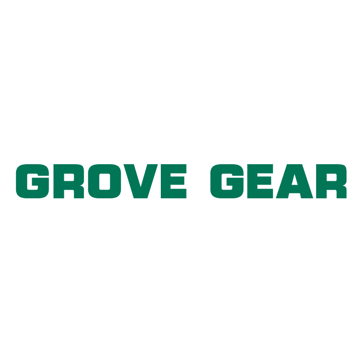 free vector Grove gear