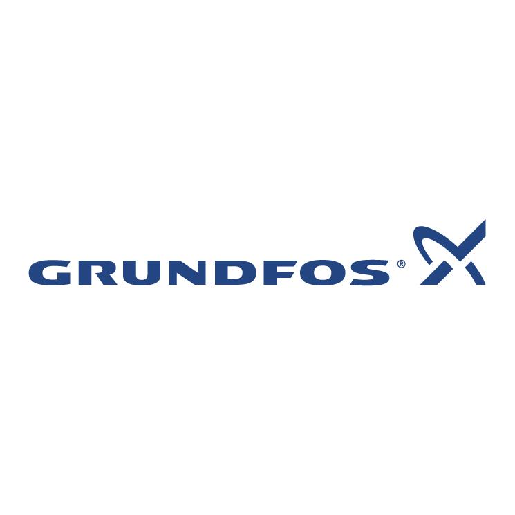 free vector Grundfos 0