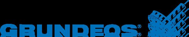 free vector Grundfos logo