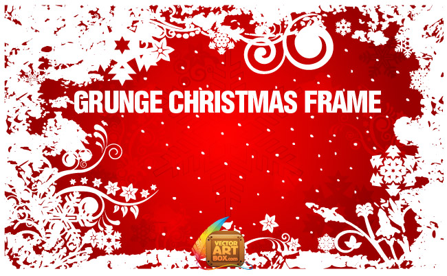 christmas card frames free