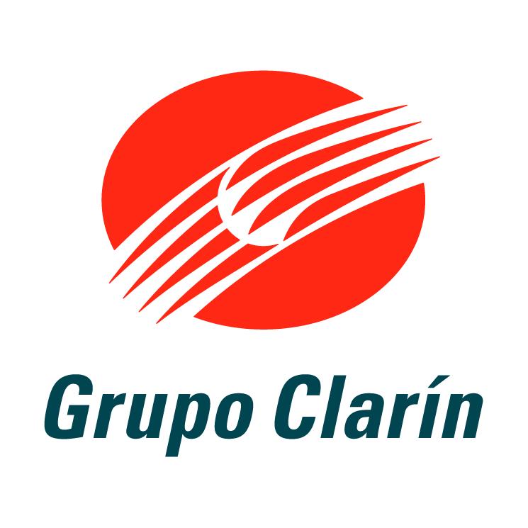 free vector Grupo clarin 0