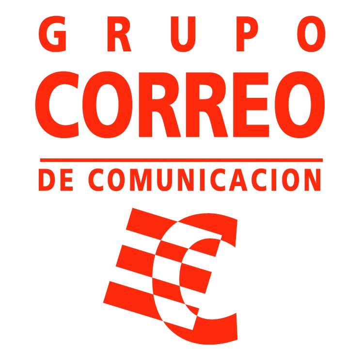 free vector Grupo correo de comunicacion