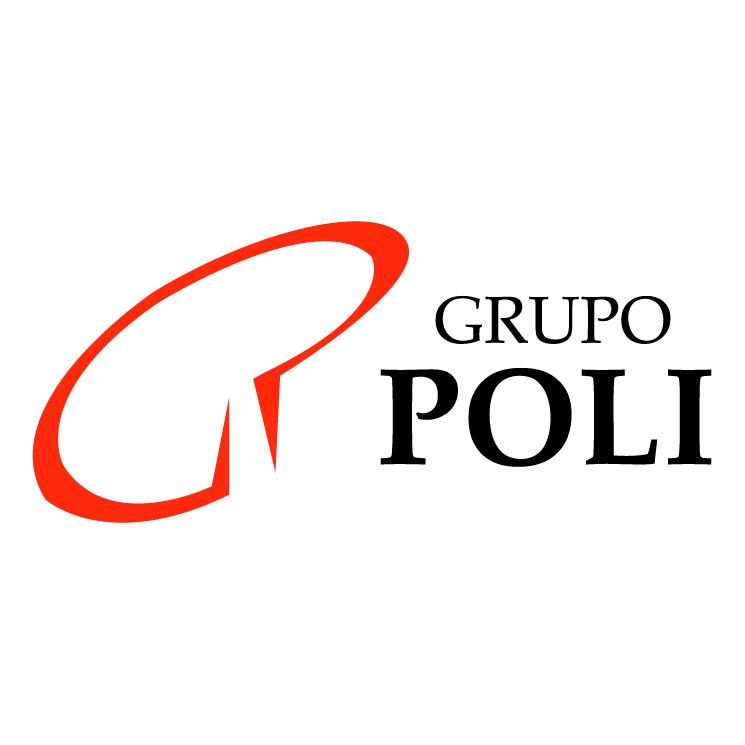 free vector Grupo poli
