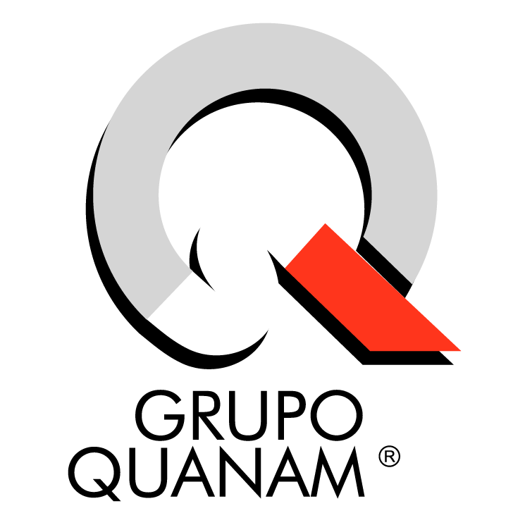 free vector Grupo quanam