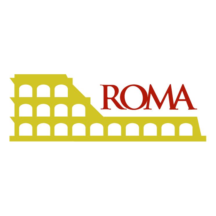 free vector Grupo roma