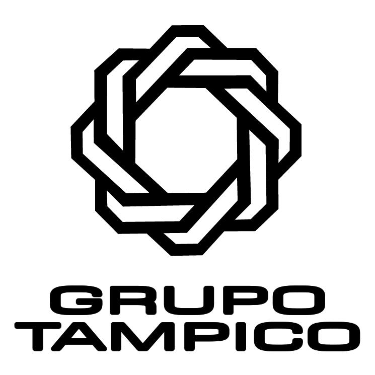 free vector Grupo tampico