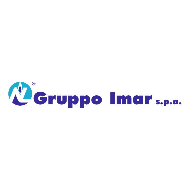 free vector Gruppo imar