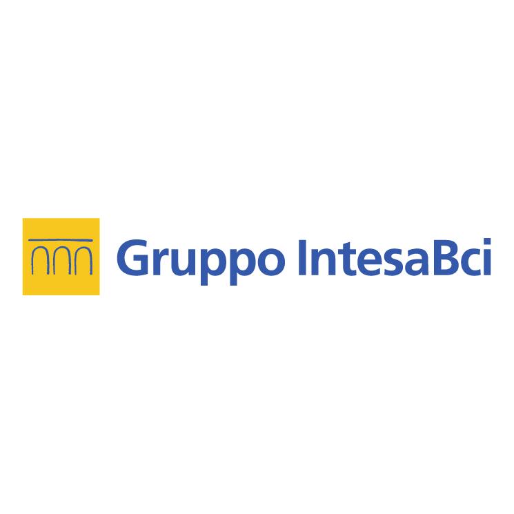free vector Gruppo intesabci