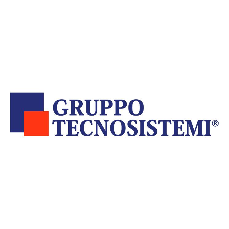 free vector Gruppo technosistemi