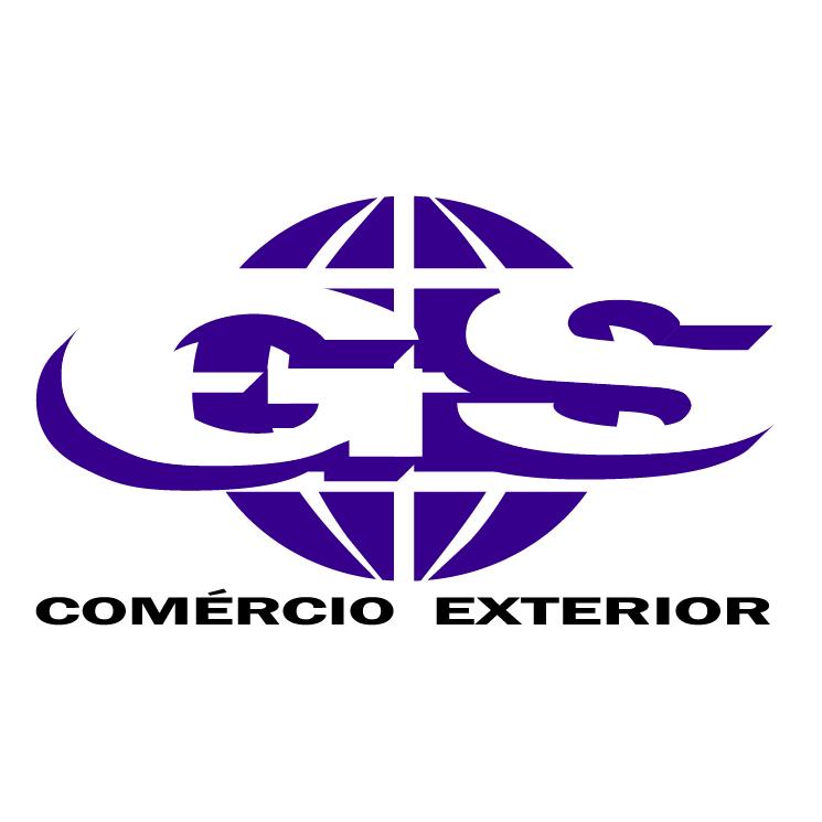 Gs comercio exterior free vector 4vector for Comercio exterior
