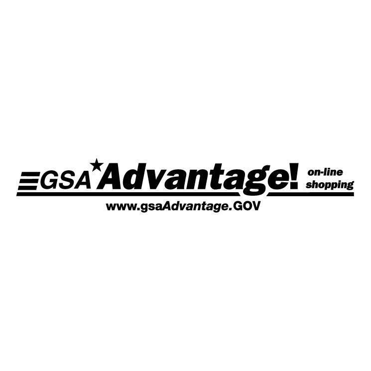 free vector Gsa advantage