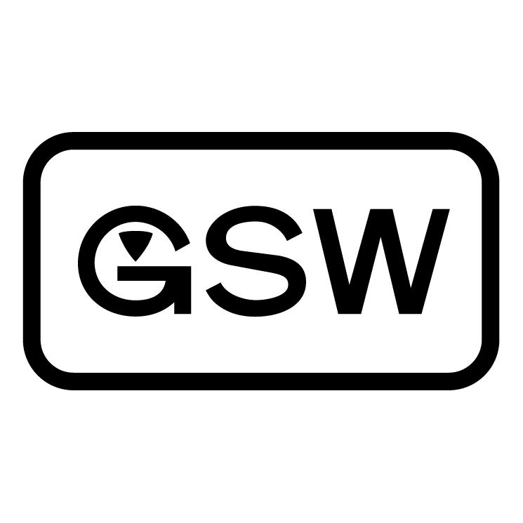 free vector Gsw
