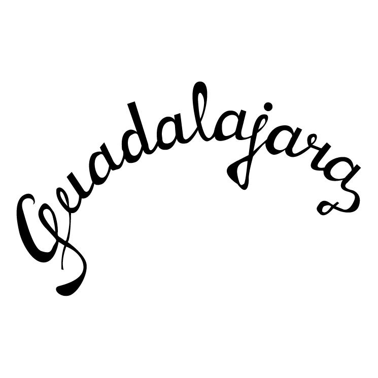 free vector Guadalajara