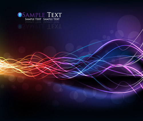 free vector Guangguai u0026quotroadu0026quot from the background vector colorful