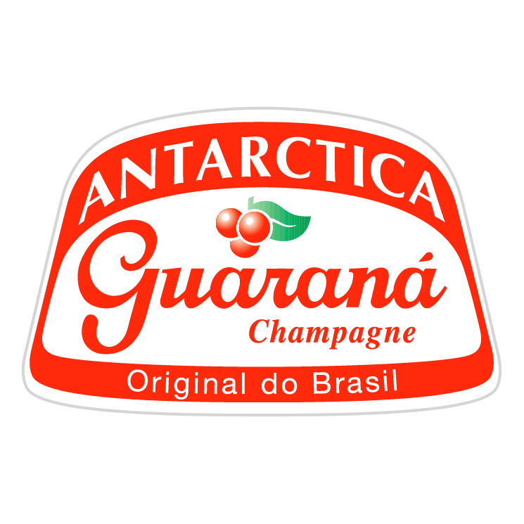 free vector Guarana champagne
